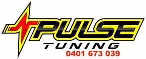 Pulse Tuning